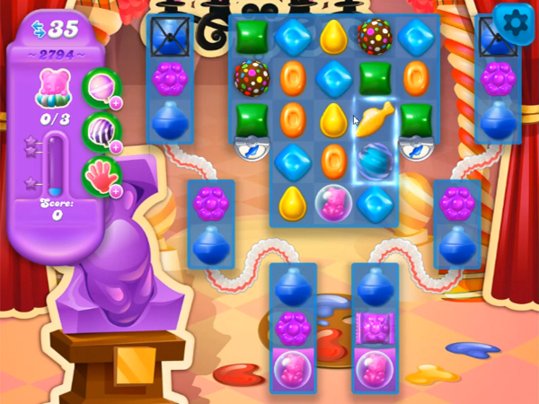 Candy Crush Soda Level 27974